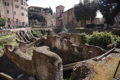 Il Ghettarello. L'altro Ghetto ebraico di Roma