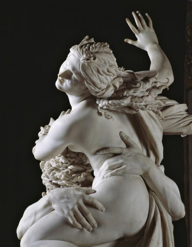 Le lacrime di Proserpina