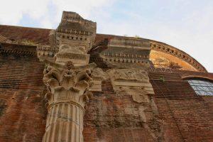 Basilica di Nettuno, Roma