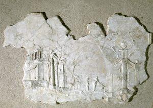 Gli stucchi imperiali di Villa Farnesina