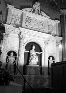 Le tombe dei papi Medici