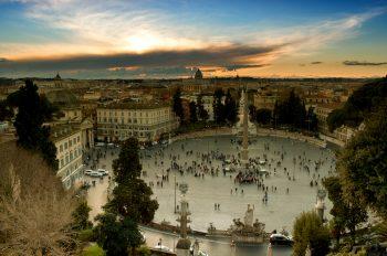 Roma è il museo