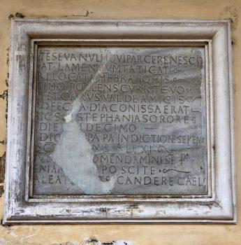 Sant'Alessio all'Aventino